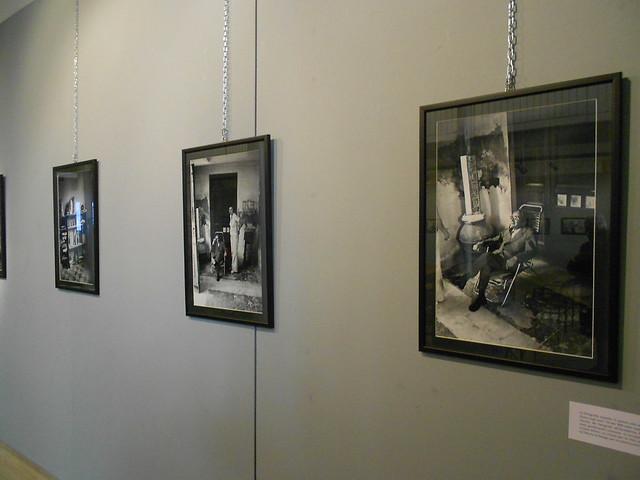 Virgilio Milani, esposizione delle fotografie di Domenico Russo , Rovigo