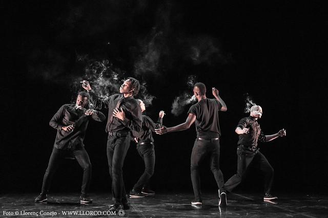 Birdgang Dance Company – Vice