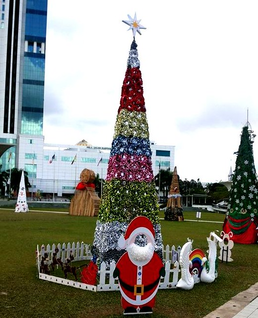Christmas in Sibu 5