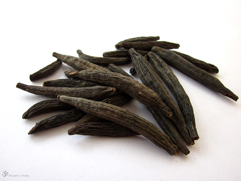 Pipali, long pepper