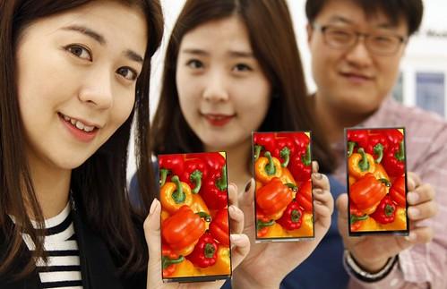 LG Neo Edge