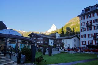 001 Matterhorn
