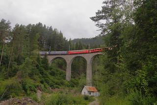 061 Landwasserviaduct