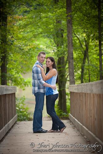 Kristan & Jamie Engagement