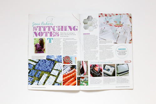 Love, Patchwork & Quilting - Issue 13