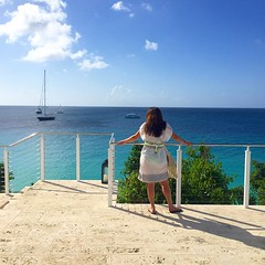 One day @sloanefair ... All this could be yours.  #anguilla