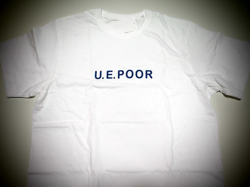 U.E.POOR