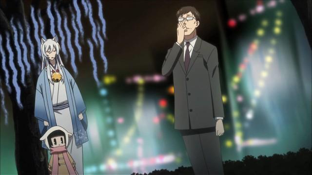 Gugure Kokkuri-san ep 12 - image 27