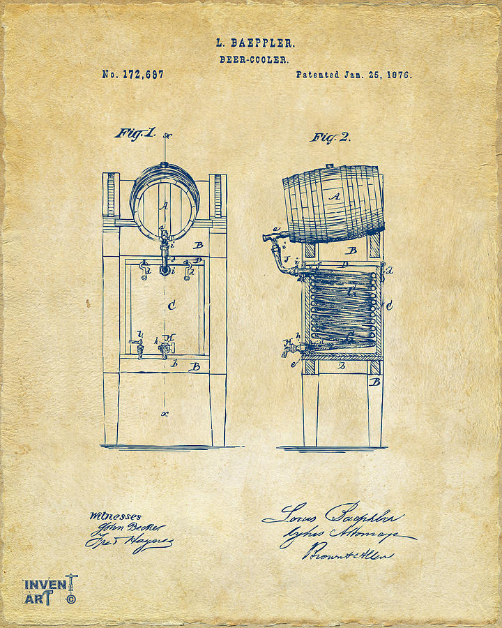 1876-beer-keg-cooler-patent-artwork-vintage-nikki-marie-smith