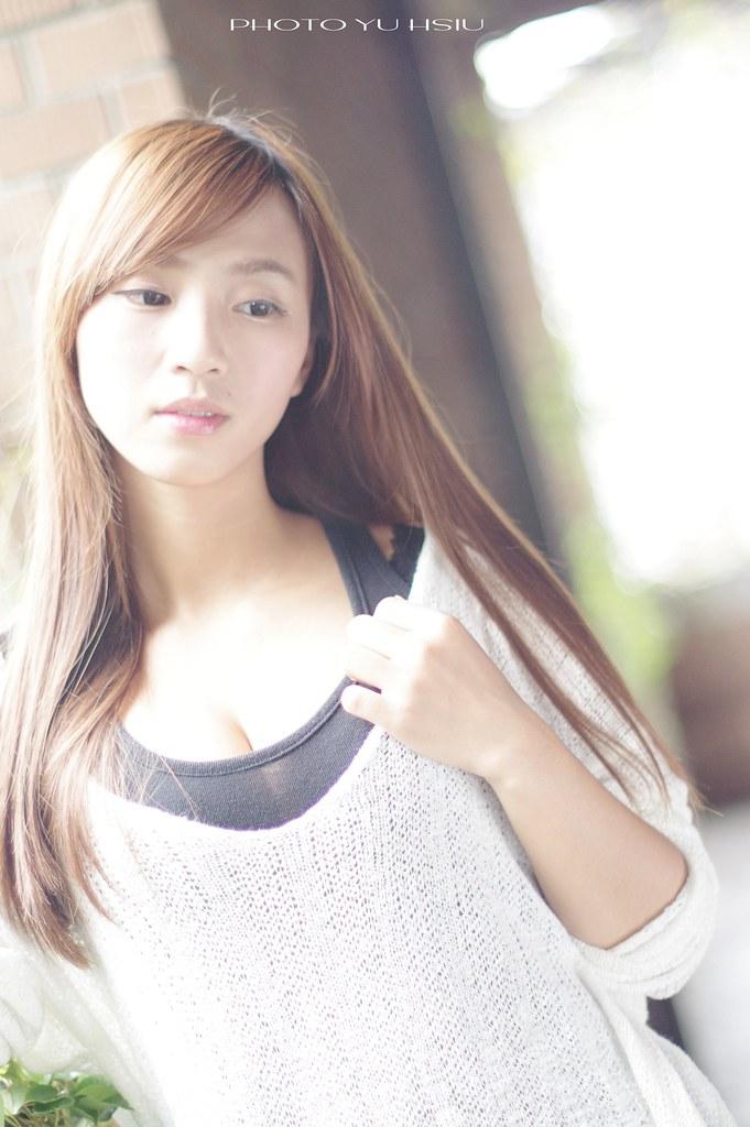 外拍 Ivy Huang