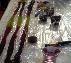 Dye day