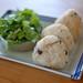 Onigiri lunch by katsuma
