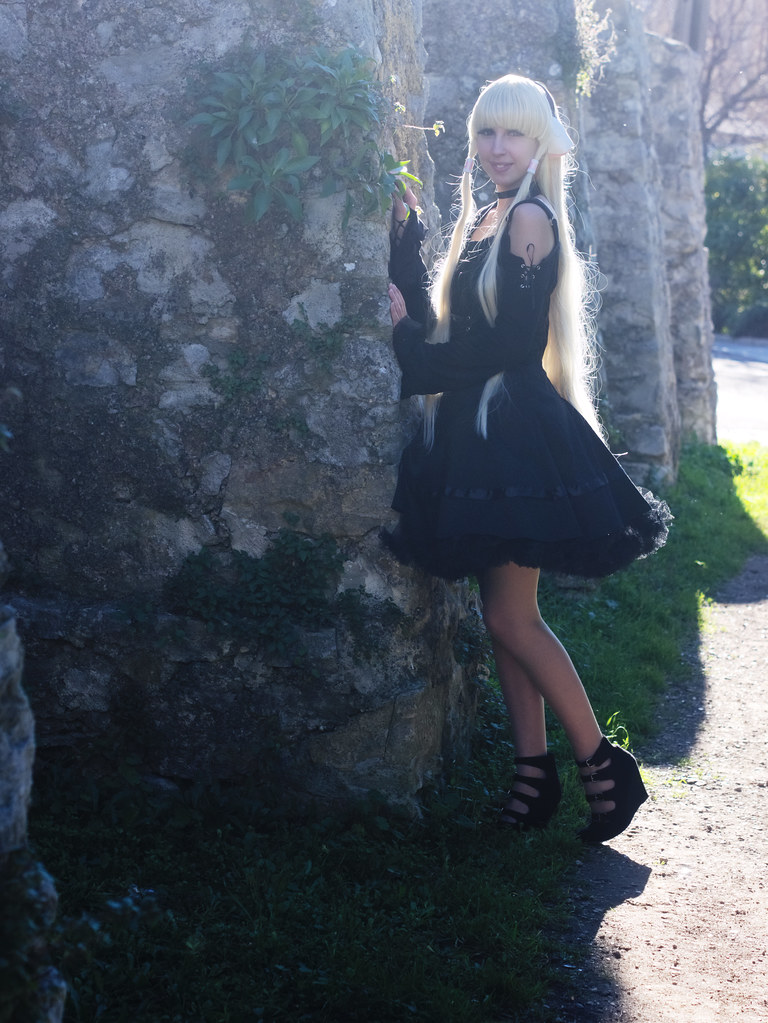 related image - Shooting Chobits - Baudouvin - La Valette du Var -2015-01-04- P1980064
