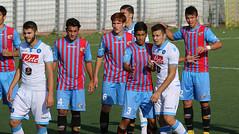 Primavera TIM Cup, Catania punito da un autogol