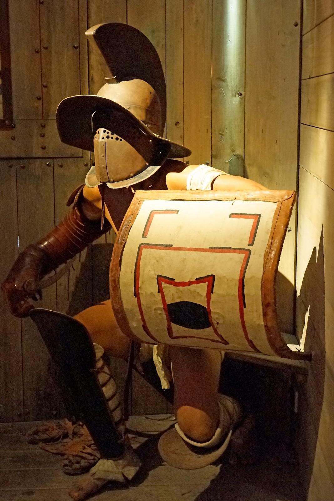 France-002338 - Gladiator