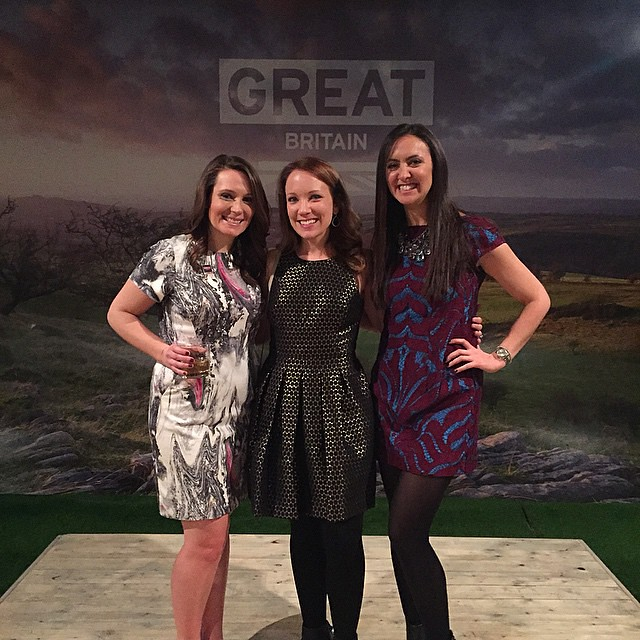 Great Britain Countryside Collection Party