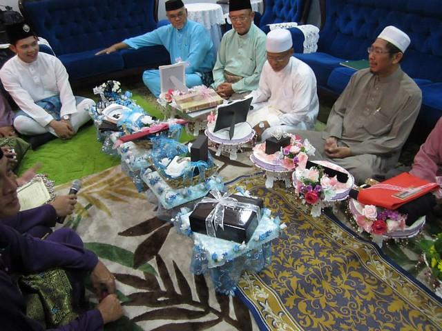 Nadya's wedding 4