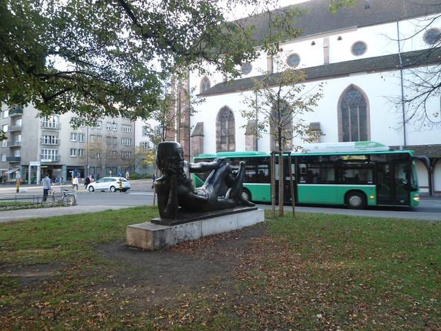 Basilea Bus