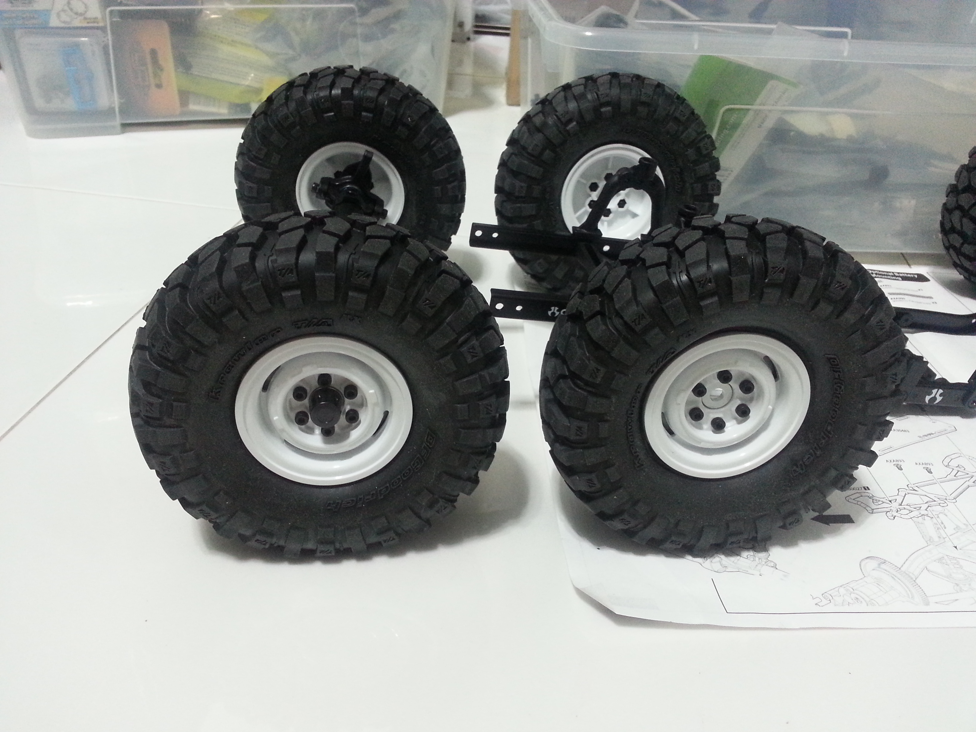 build - Babyboy's first 6x6 build 15772414981_3aeefe5db8_o