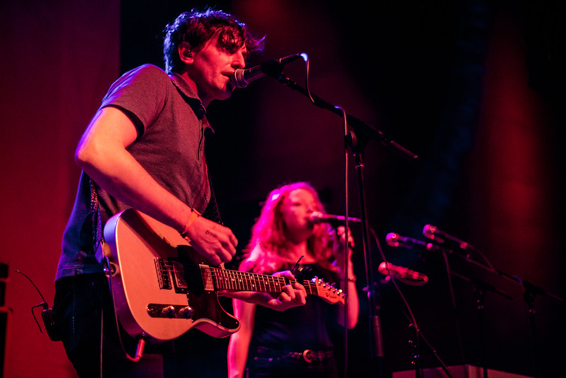 The Pains of Being Pure at Heart at Slowdown | 11-11-2014