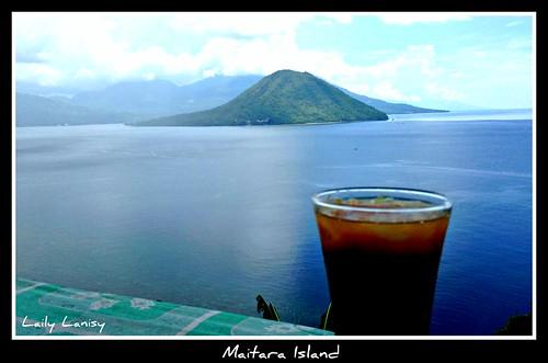 indonesia maluku floridas ternate northmaluku maitaraisland