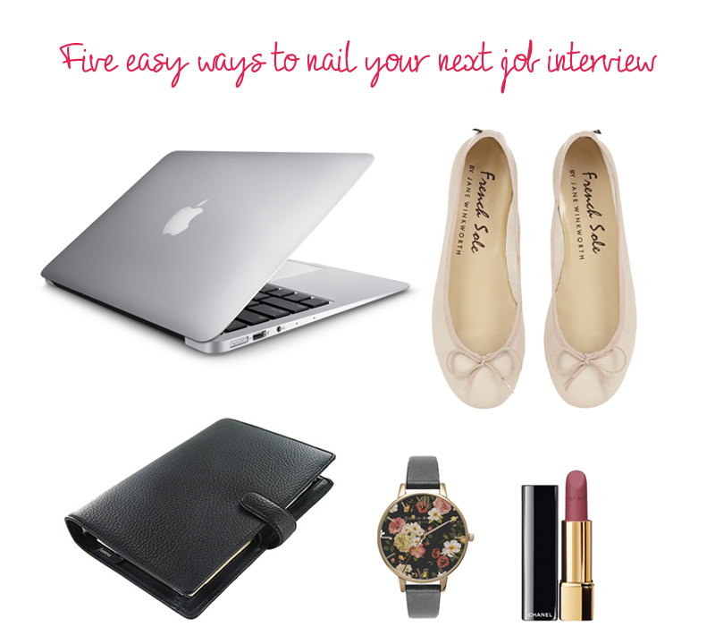 5-easy-ways-to-nail-your-next-job-interview