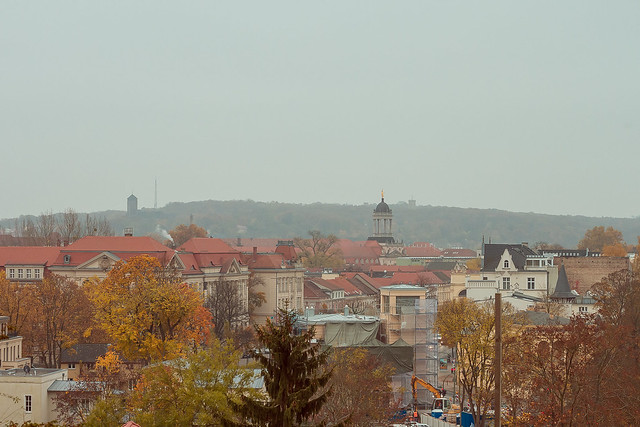 [233] Autumnal Potsdam