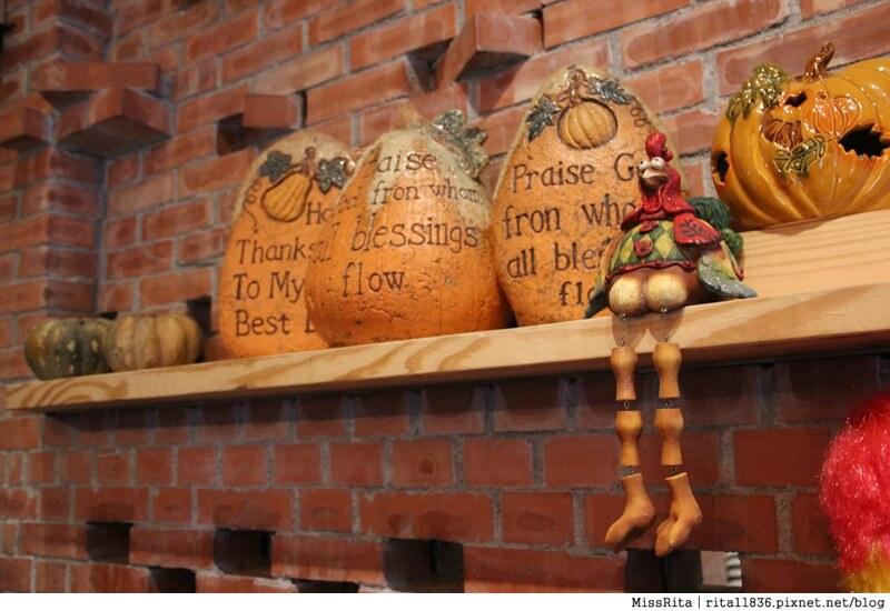 台中勤美好吃 南瓜屋魔女露露的廚房22