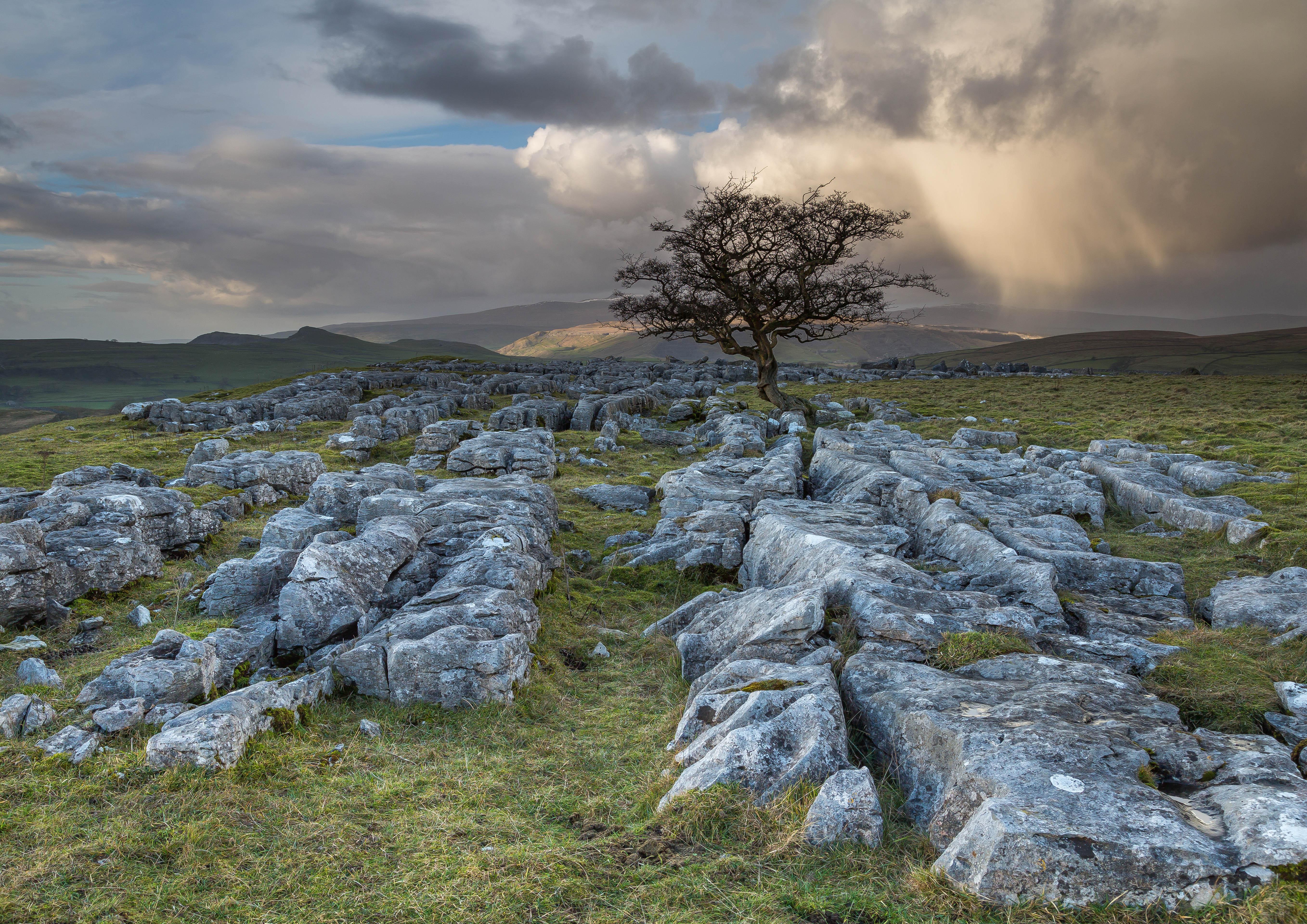 Elevation Stone Uk : Elevation of ingleton carnforth la uk topographic map