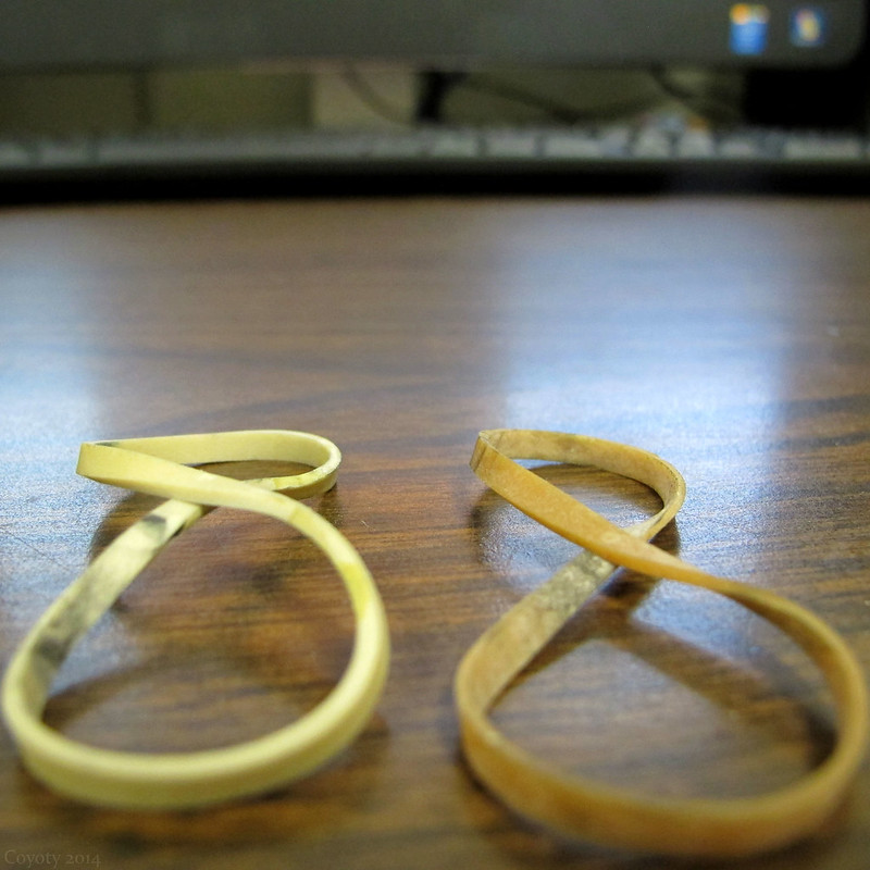 Two Infinities and Beyond