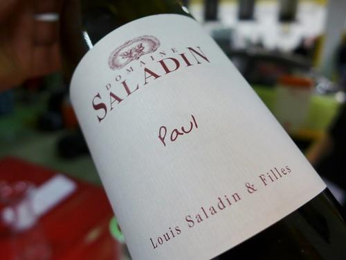 Paul Domaine Saladin