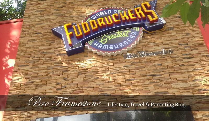 Fuddruckers Burgers Kini di Lot 10, Bukit Bintang
