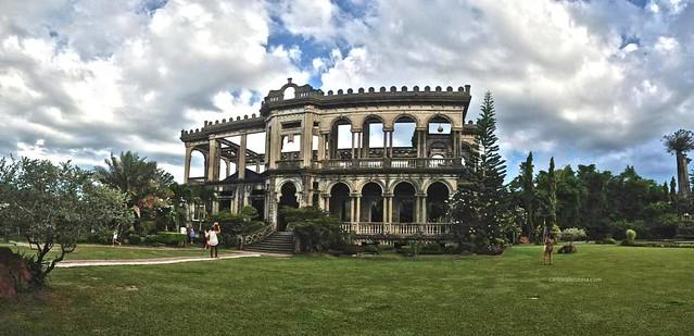 Ruins Talisay