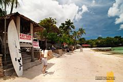 Raymen Beach Resort in Guimaras