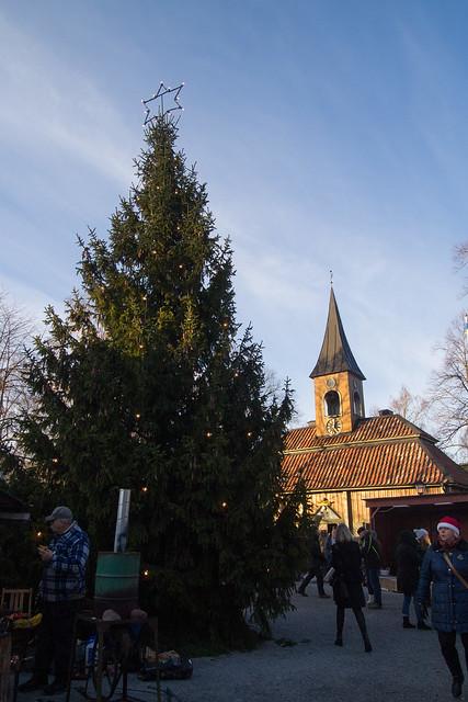Julmarknad Sigtuna 3