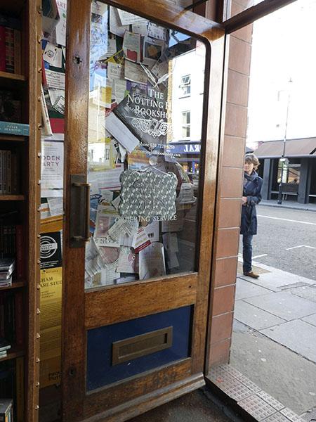 the notting hill bookshop 6