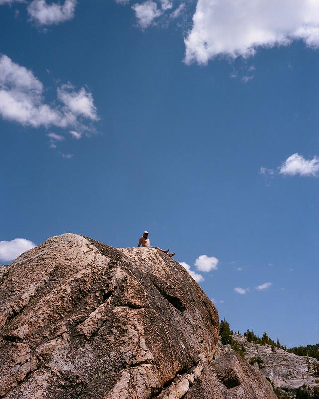 Yosemite June 2014