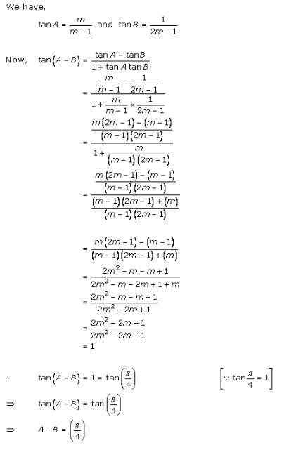 RD-Sharma-Class-11-Solutions-Chapter-7-Trigonometric-Ratios-Of-Compound-Angles-Ex-7.1-Q-14-i
