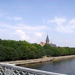 Kaliningrad, Dom