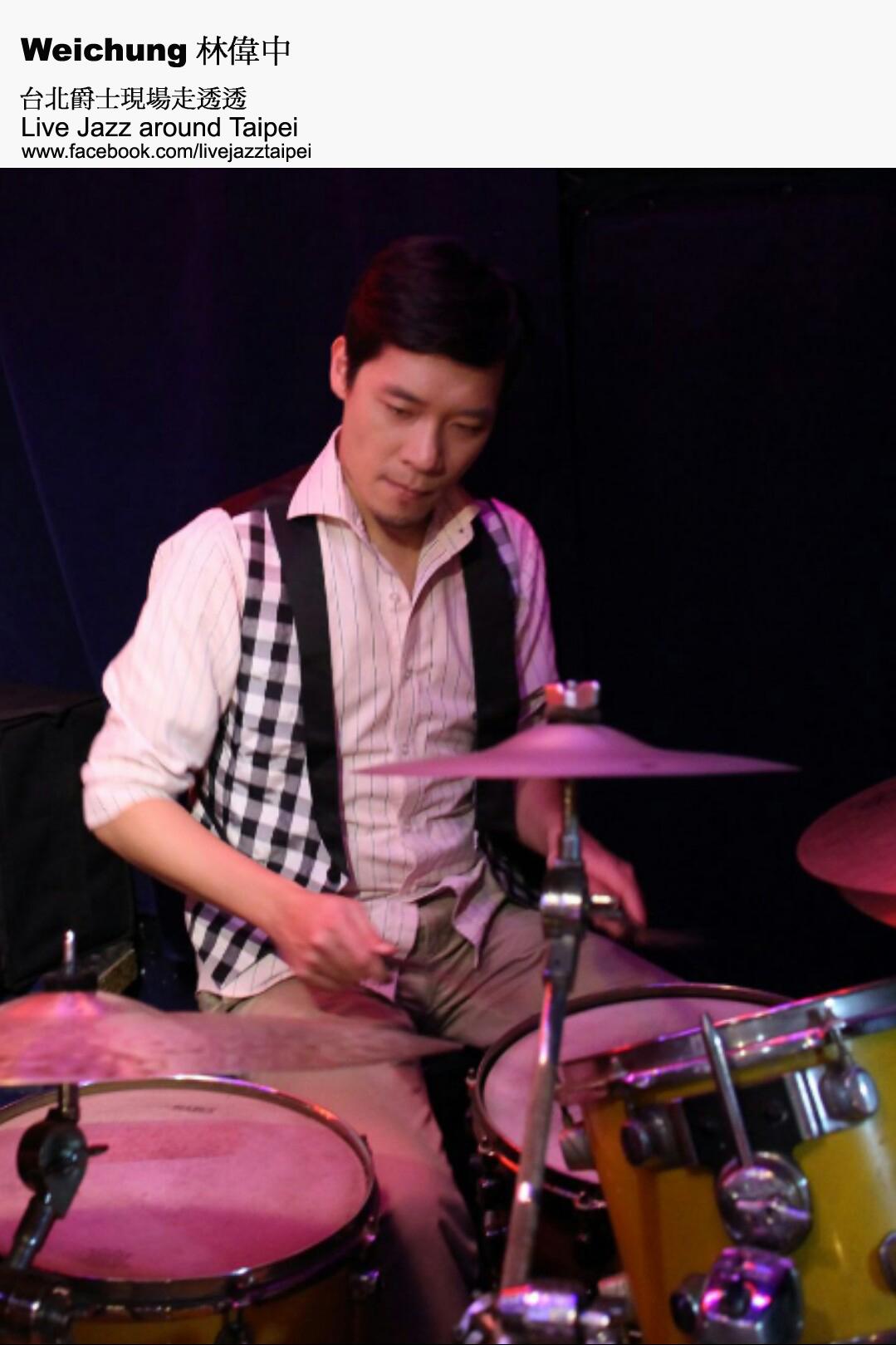 Drum Weichung