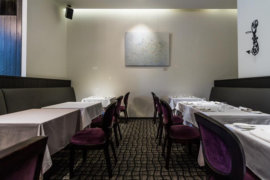 高雄法式餐廳-THOMAS CHIEN
