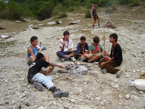 Campo di Reparto 2006 141