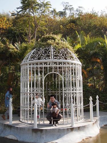 新竹西瓜莊園