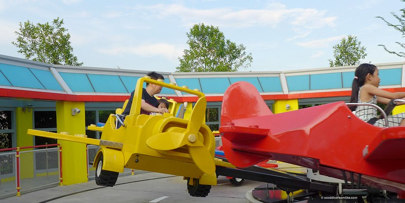So Oddly Dreamlike | Mom Blogger on Parenting and Living in Singapore | Legoland Malaysia Theme Park