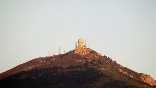 mountain radar δύση χορτιάτησ ραντάρ chortiates