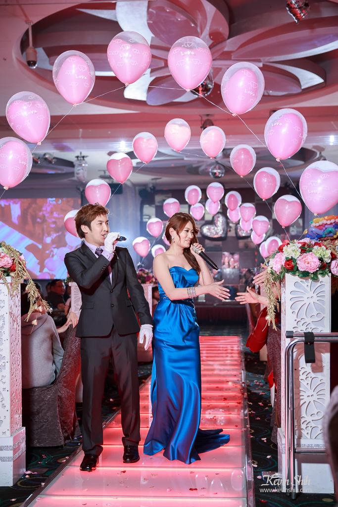 大里菊園-婚禮紀錄