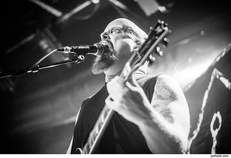 REVENGE @ Soundstage - 2015/01/09