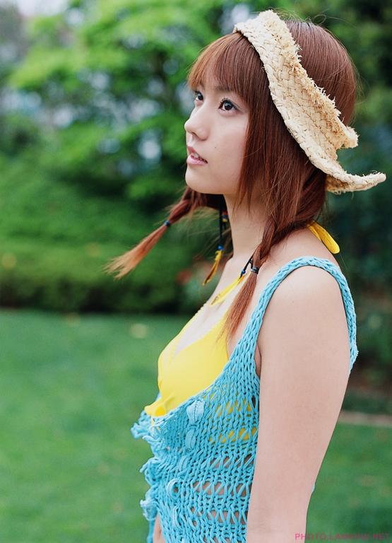 YS Web Vol 059 Asami Abe - Ảnh Girl Xinh - photo.langvui.net