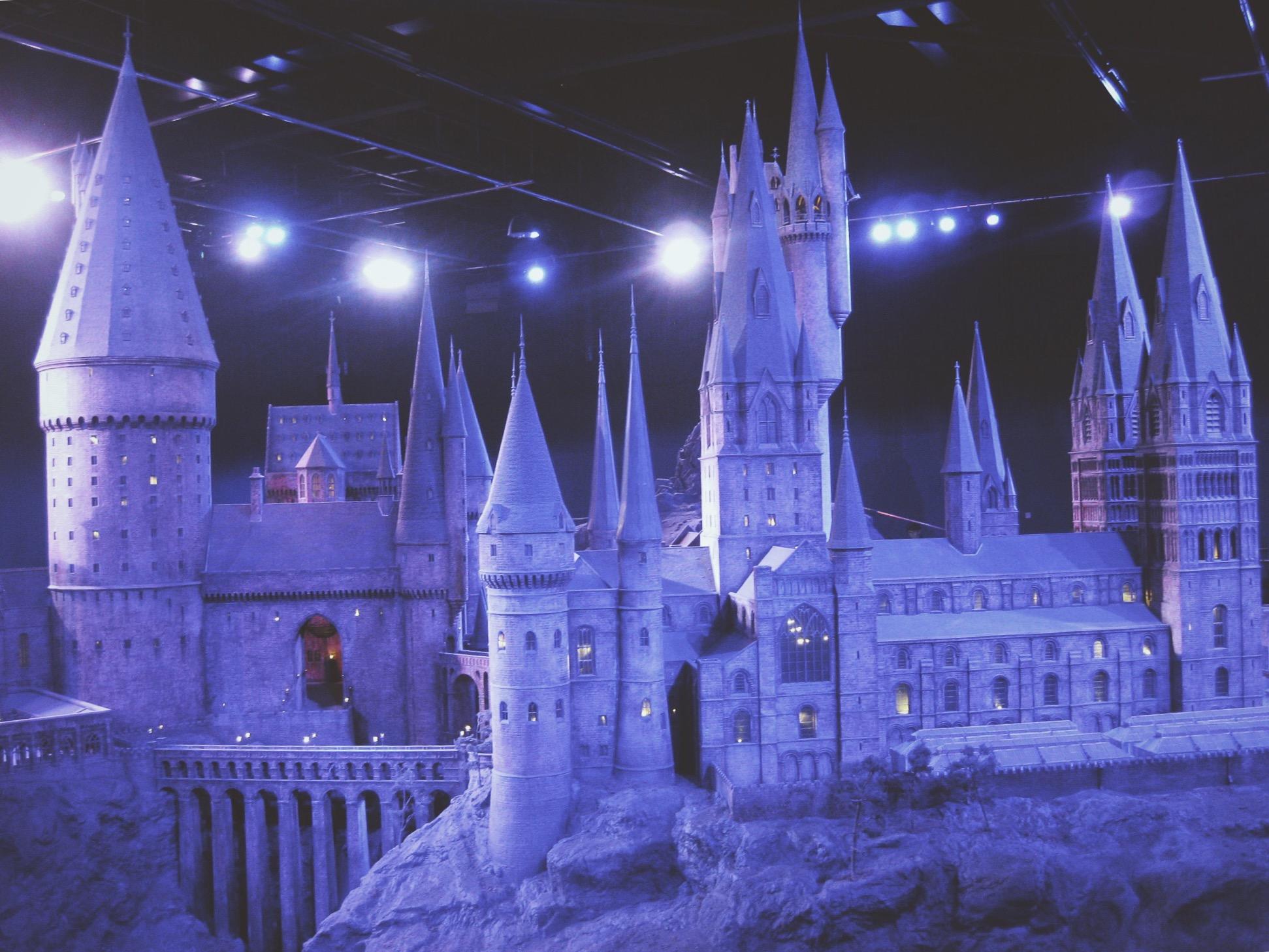 Warner Bros. Studio Tour London - The Making of Harry Potter, London, Travel, Film, Books