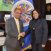 Assistant Secretary General Receives Minister of Education of Panama